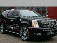 Geiger Cars Cadillac Escalade ESV