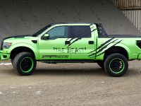 GeigerCars Ford F-150 SVT Raptor Super Crew Cab Beast Edition
