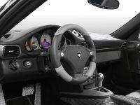 Gemballa Avalanche GTR 650 EVO-R Porsche 911 Turbo