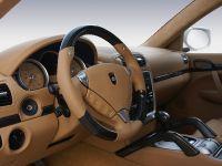 GEMBALLA GT 600 AERO 3 Sport Design Porsche Cayenne