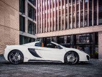 Gemballa McLaren 12C Spider
