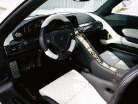 Gemballa Mirage GT Gold Edition Porsche Carrera GT