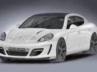 2009 Gemballa Mistrale Porsche Panamera