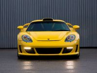 Gemballa Porsche 980 Carrera Mirage GT Black Edition