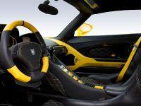 Gemballa Porsche 980 Carrera Mirage GT Black Edition
