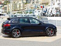 Gemballa Porsche Cayenne 958 GT Aero 2