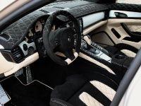 Gemballa Porsche Mistrale Panamera