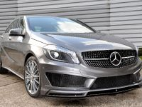 German Special Customs Mercedes-Benz A-Class W176