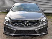 German Special Customs Mercedes-Benz A-Class W176