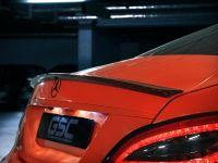 German Special Customs Mercedes-Benz CLS 63 AMG