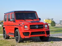German Special Customs Mercedes-Benz G63 AMG