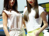 Girls at Geneva 2012