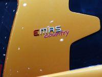 Giugiaro EMAS Country Geneva 2010