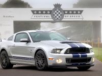 Goodwood 2013 Ford Mustang Shelby GT500