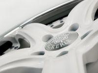2012 Graf Weckerle Mercedes-Benz SL 500