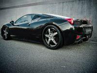 Graf Weckerle Ferrari 458 Italia