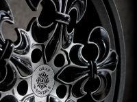Graf Weckerle Mercedes Benz SL 63 AMG Imperialwagen Comte Noir