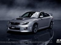 GranTurismo5 Subaru Impreza WRX STI Sedan