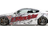 GReddy X-Gen Street Genesis Coupe