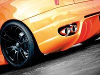 GS Maserati 4200 Evo