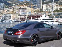 GSC Mercedes-Benz CLS 63 AMG