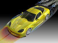 GT2 Chevrolet Corvette C6.R