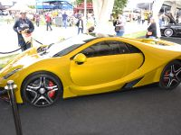 GTA Spano 2014 Goodwood