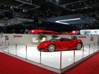 GTA Spano Geneva 2011