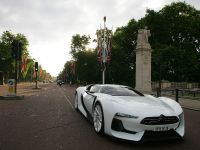 GTbyCITROEN - London 2009