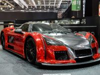 Gumpert Apollo Geneva 2014