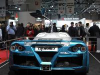 Gumpert Apollo Speed Geneva 2009