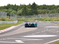 GUMPERT apollo sport at Nurburgring