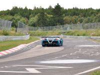 GUMPERT apollo sport at Nurburgring