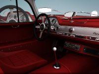 GWA Mercedes 300 SL Gullwing Panamericana Replica