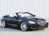 Hamann 2012 BMW 6-Series Cabrio