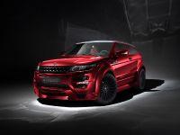 Hamann 2012 Range Rover Evoque