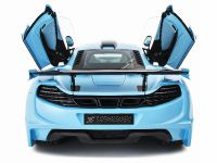 thumbs Hamann Blue MemoR McLaren MP4-12C