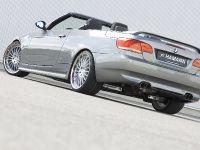HAMANN BMW 3 Series  E 93 Cabrio