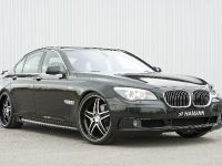 HAMANN BMW 7 Series F01 F02