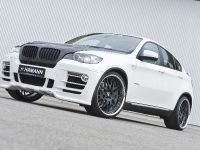HAMANN BMW X6