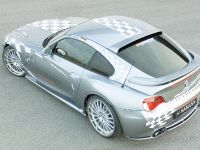 HAMANN BMW Z4 M Coupe Racetaxi