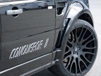 Hamann Range-Rover Conqueror II