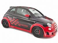 HAMANN Fiat 500 Abarth