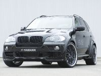 HAMANN Flash BMW X5
