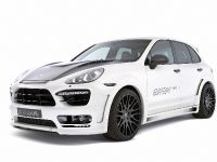 Hamann Guardian Evo Porsche Cayenne II