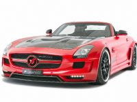 Hamann Hawk Mercedes-Benz AMG SLS Roadster