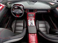 Hamann Hawk Mercedes-Benz AMG SLS Roadster