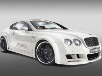 Hamann Bentley Continental GT Imperator