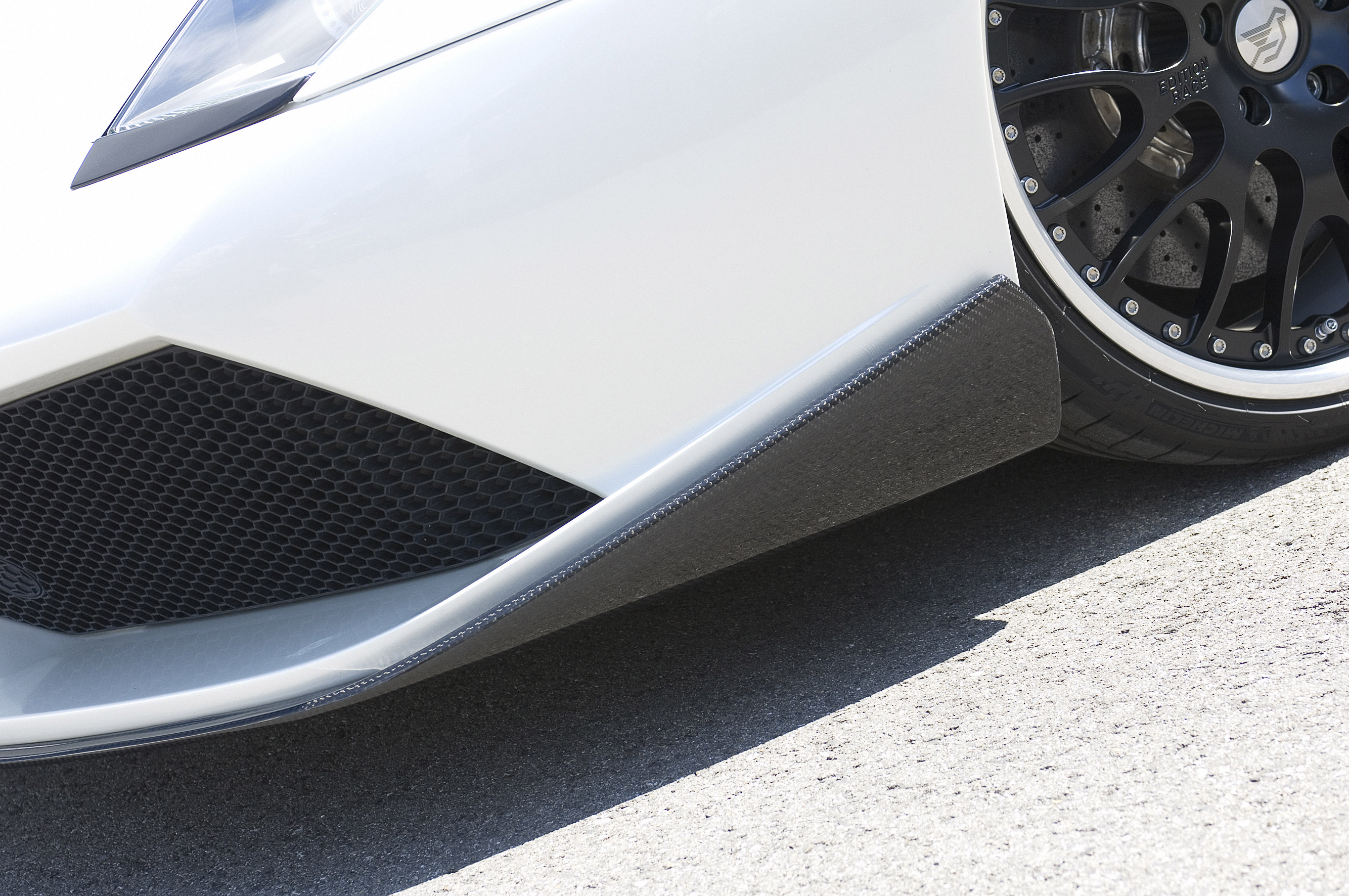 Hamann Lamborghini Murcielago LP640 - фотография №26
