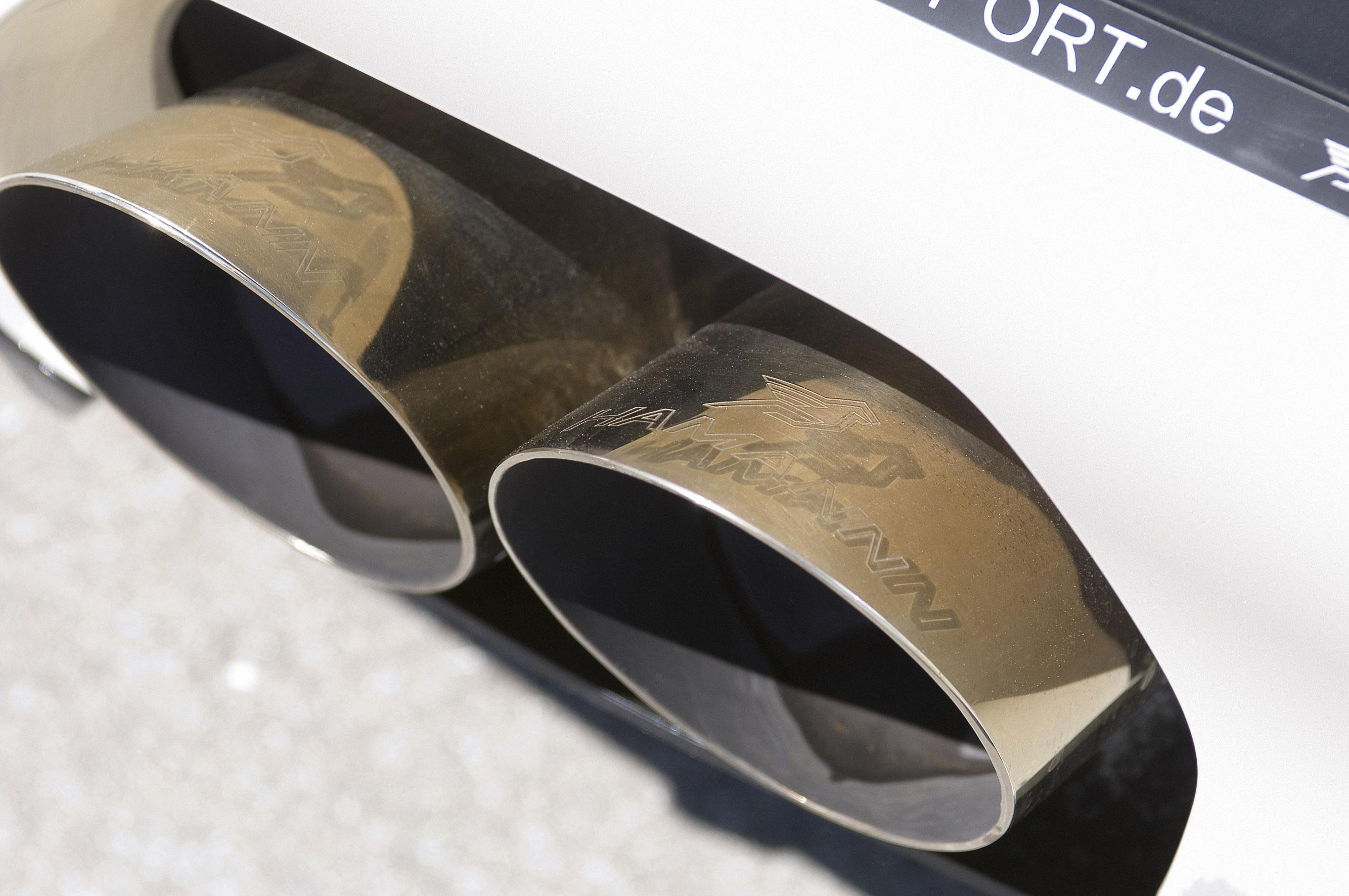 Hamann Lamborghini Murcielago LP640 - фотография №35
